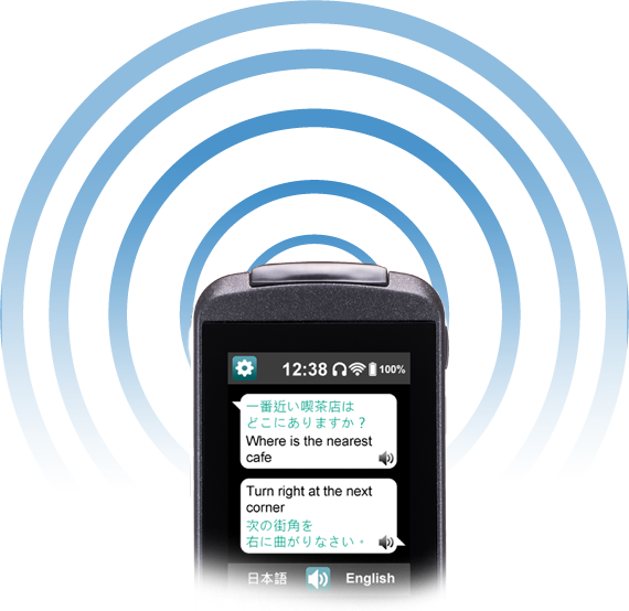 VT300 Voice Translator – Abee – Official Site | Taiwan No 1